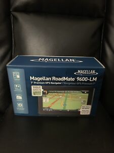 Huge GPS 7 inches of full screen Navigation System