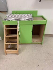 Change tables best offer takes them away