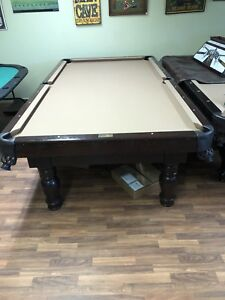 Pool Table Delivered & Installation Included