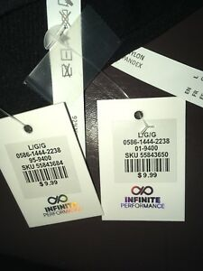 Brand new sports bras with tags