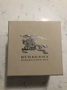 Burberry watch NEW
