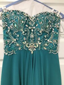 Gown - Size 2