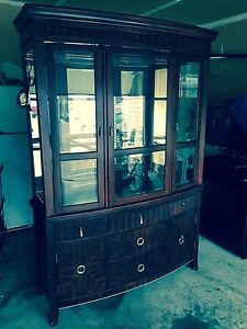 China cabinet for $200