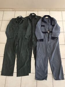 COVERALLS FOR HALLOWEEN