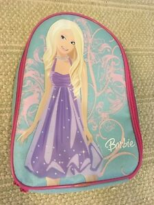 Barbies and Barbie case