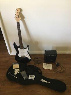 Lyon Electric Guitar