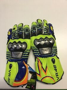 Motorcycle Gloves VR46  (XL)