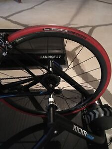 Vittoria Training Tire - 700x23c