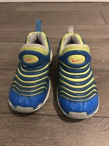 Kids Nike running shoes size 12c