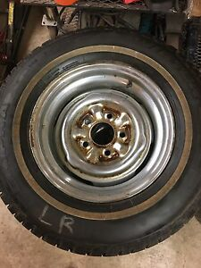 215/70r14 winters fit s-10 blazer etc. 5x4.75 rims 90% tread