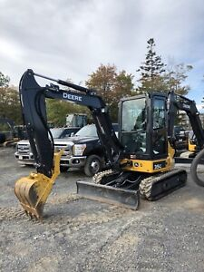For rent - 3.5 Tom excavator