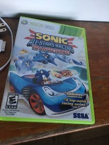 Sonic for Xbox 360