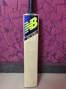New Balance DC 570+ Cricket Bat Melbourne CBD Melbourne City Preview