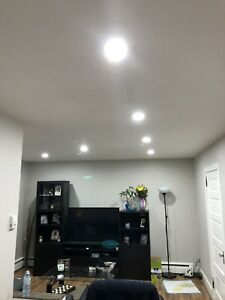 Basements electrical renovations and small electrical projects..