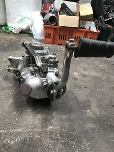 Harley Davidson 4 speed gearbox Melbourne CBD Melbourne City Preview