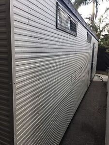 Portable shed urgent sale Canterbury Canterbury Area Preview