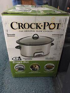Unopened Crock Pot for sale!!