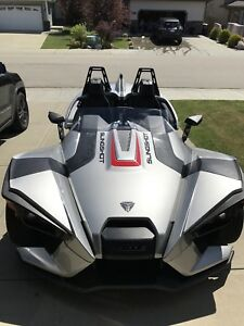 2016 Polaris Slingshot SL LIKE NEW!!!