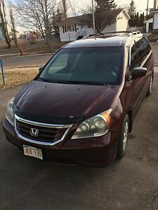 Honda Odyssey LX for sale