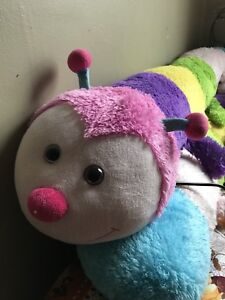 large size caterpillar for $20
