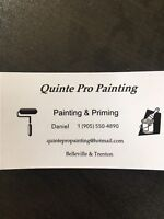 Painting End Of Summer Deals now doing flooring