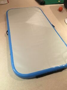 Air Track gymnastics mat