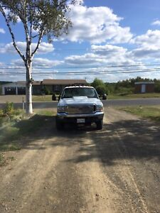 For sale ford 350 turbo diesel 6l