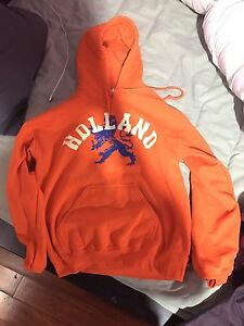 Holland sweater