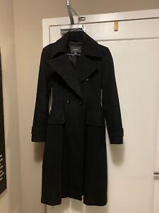 Princess pea coat