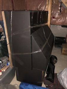 56' rear projection tv Toshiba