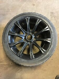 "17"" bmw m package oem rims"