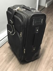 Travel Pro Crew Luggage Carry-On