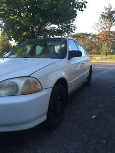 Lady Driven Honda Civic for Sale
