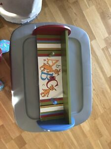 Dr Seuss ABC nursery LOT