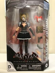 DC Collectible Arkham Knight Harley Quinn