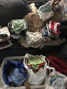 Baby Boy Clothing Lot!
