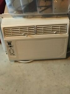 Danby 12,000 BTU air conditioner (used for 2 months)