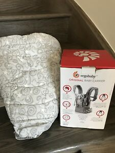 Ergobaby Original almost new, used handful of times