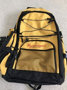 Travelers backpack for sale
