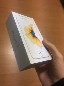 iPhone 6s 32GB - 10/10 -QUICKSALE NEED GONE TN