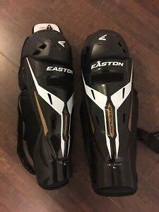 Easton shin guards