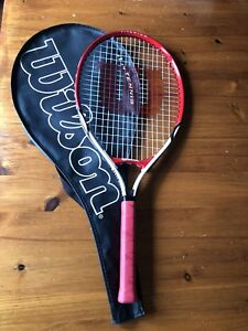 Wilson Youth Tennis Racket