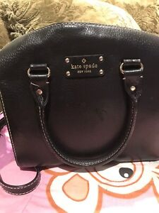 Kate spade used authentic bag