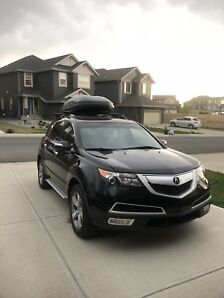Acura MDX 2012 with Acura plus warranty until 2021 or 160k