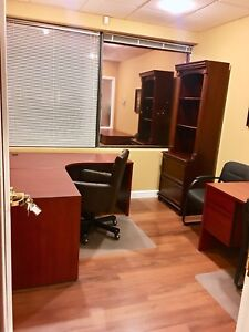 Private office space in North York (Leslie & 401)