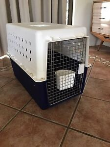 Dog pet carrier airline approved Ashmore Gold Coast City Preview