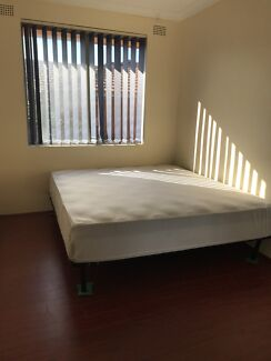 Room available for female