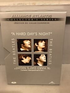 Beatles DVD set