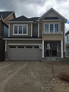 Brand New 5 BR House Available For Lease In Cambridge