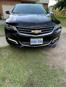 2015 Black Chevy Impala LTZ ***Extended Warranty***Snow Tires***